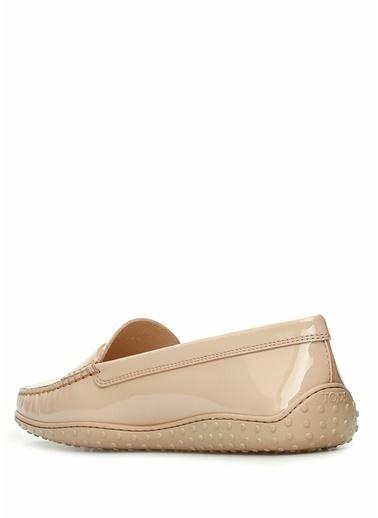 Tod's Ayakkabı Pudra
